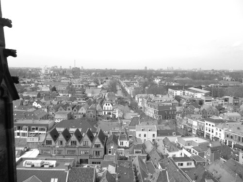 Delft Skyline