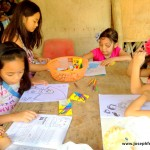 Visayas Outreach: Guimbal, Iloilo