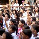 Public School:  Dona Basilisa Yangco Elementary School