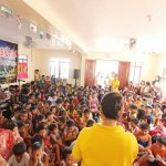 Outreach: Payatas, Quezon City