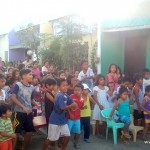 Visayas Outreach: Bgy. Lanit, Jaro, Iloilo