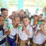 Public School Outreach: Palatiw Elementary School