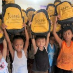 JFM Back to School Project: Children of Payatas