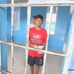 Orphanage Outreach: Nayon ng Kabataan, Welfareville Compound