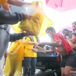 Gift-Giving Outreach: BASECO Port Area, Manila