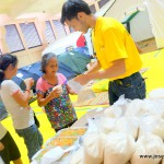 Relief Operation: Fire @ Palatiw, Pasig