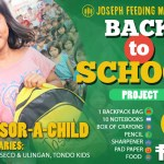 JFM Back-To-School Project 2016