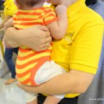 Orphanage Outreach: Grace To Be Born Home & Nursery