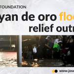 Relief Operation: Cagayan De Oro Flooding