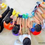 Gift-Giving: Tahanan ng Pagmamahal Orphanage