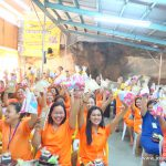 Prison Outreach: International Women's Day @ the Correctional