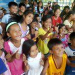 JFM Visayas: Bgy. Sanggutan, Island of Concepcion