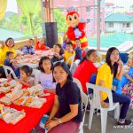 Orphanage: Jollibee Kiddie Party @ House of Refuge