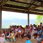Mindanao: Outreach at Tagmaray Malitbog Bukidnon