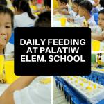 VIDEO: JFM Public School Daily Feeding Experience