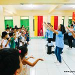 Vacation Bible School: Week 1