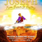 JFM's Summer Vacation Bible School