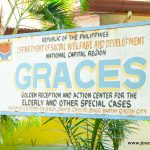 Outreach: Graces Home for the Elderly