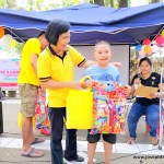 Christmas 2018: Visayas Outreach for Special Children