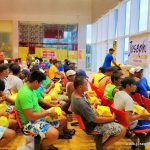 JFM Visayas: Parola, Iloilo City
