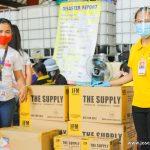 JFM Fire Relief: Brgy. Addition Hills, Mandaluyong