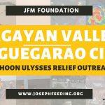 Typhoon Relief: Tuguegarao City | Cagayan Valley