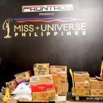 Partnership: CIW-2020 Ms. Universe-Philippines