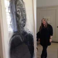 Interview with artist Anita Taylor
