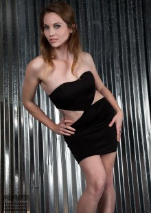 Nina Kay