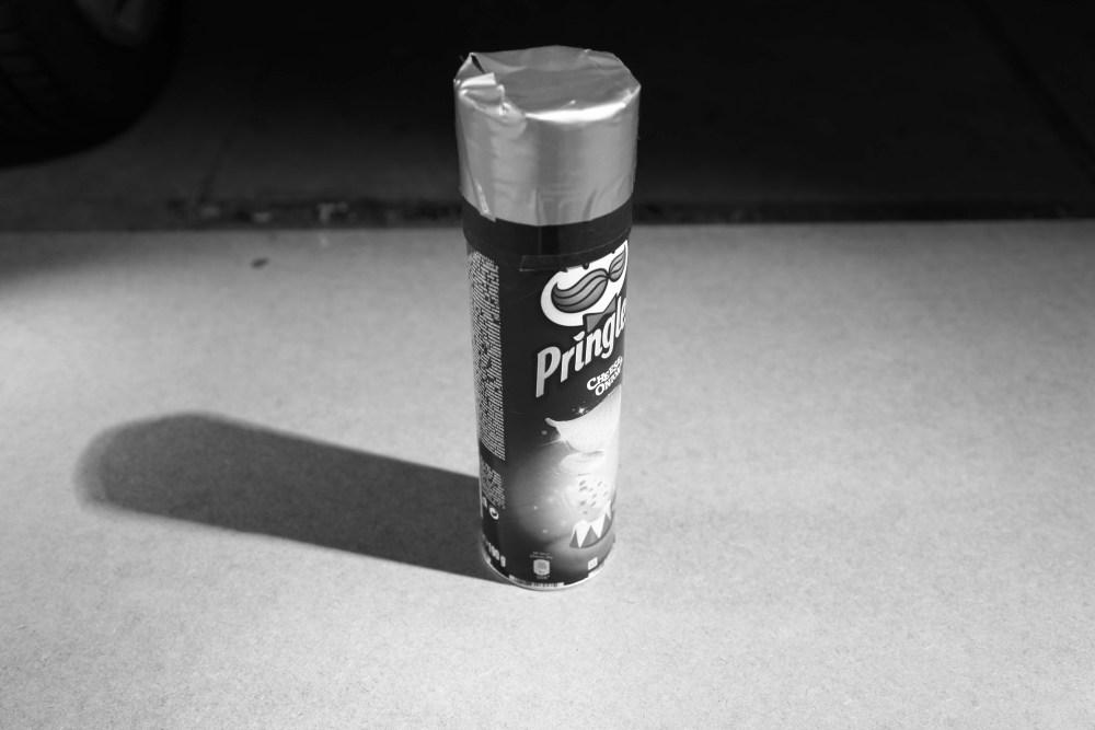 Basic Pinhole (3/6)