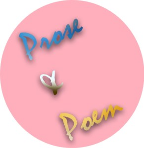 Prose & Poem