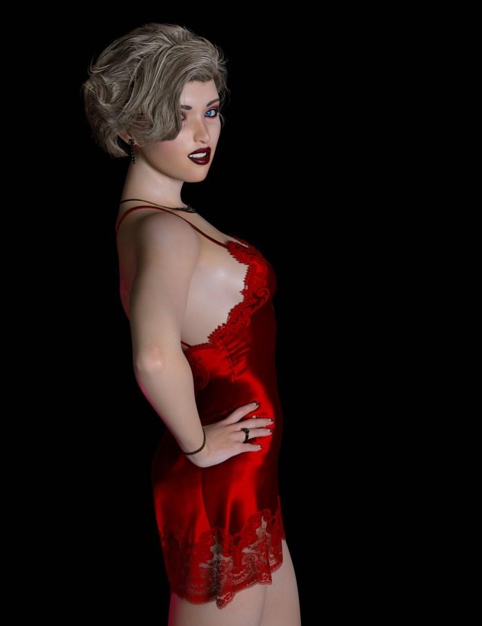 Valentine Girl 06