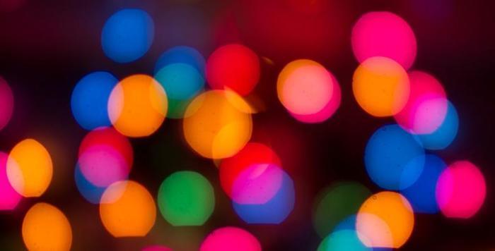 Bokeh Night Lights Life Altering Events josephkravis.com