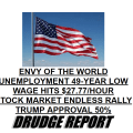 Front Page Drudge Report May Third