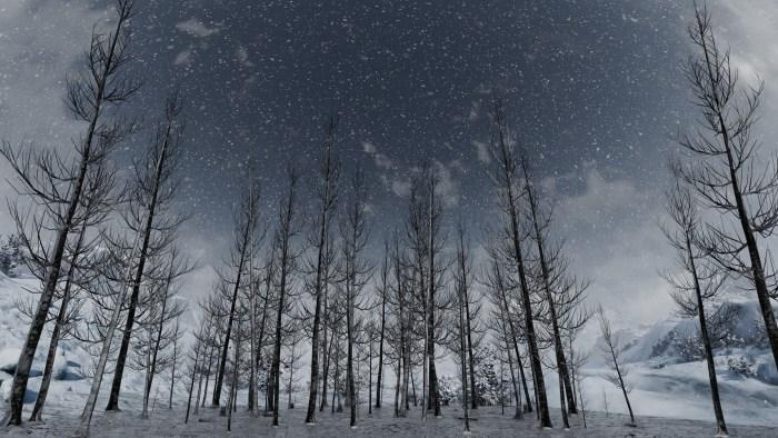 Winter Solstice josephkravis.com