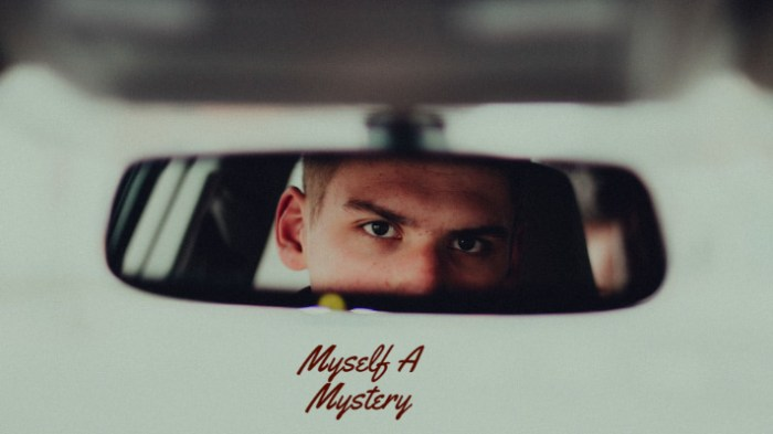 Myself A Mystery For All To See, josephkravis.com, infp, kravis