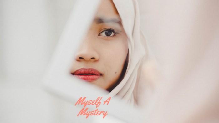 Myself A Mystery For Me To See, josephkravis.com, infp, Kravis