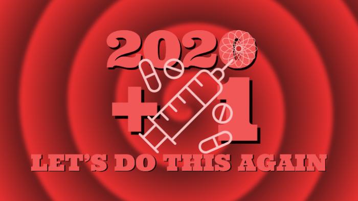 2020 +1