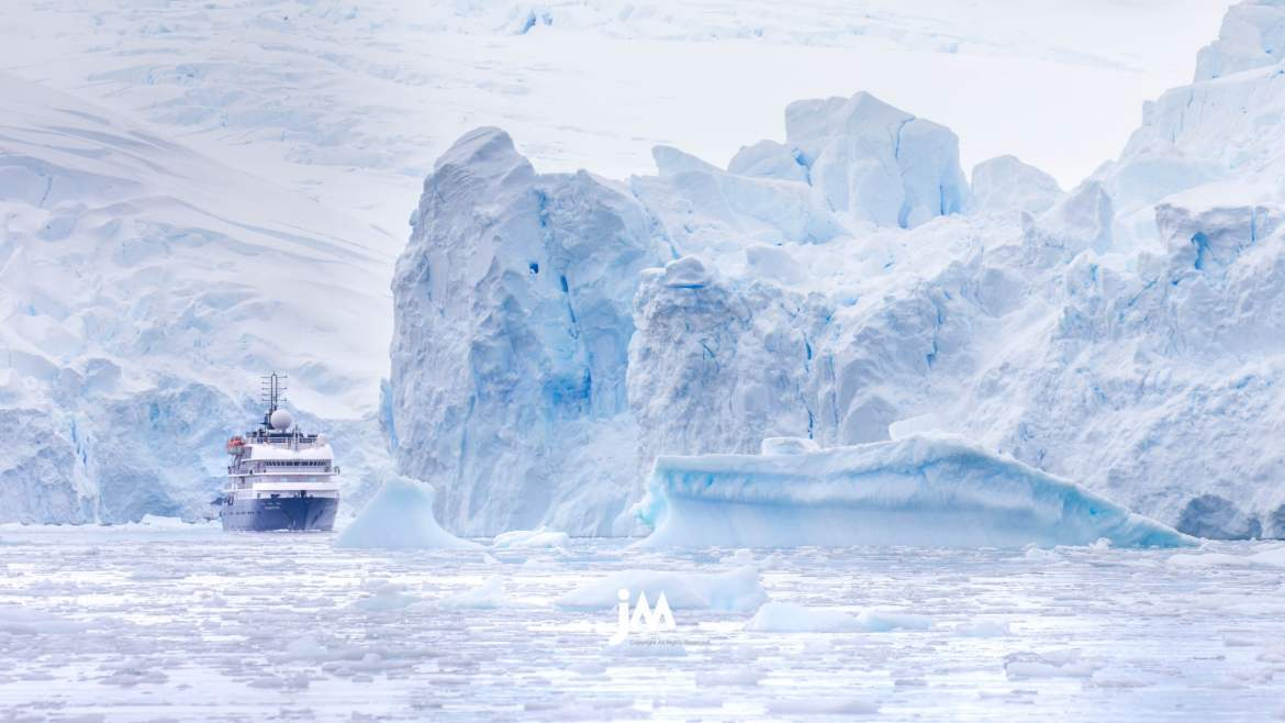 Saving Antarctica from Climate Change through The Antarctic Cruise
