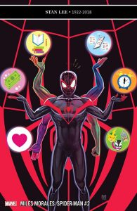 January 9, 2019: Week's Best Comic Book Covers!