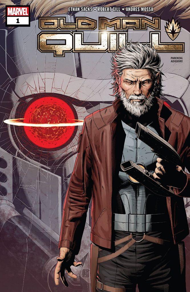 February 6, 2019: Week's Best Comic Book Covers!