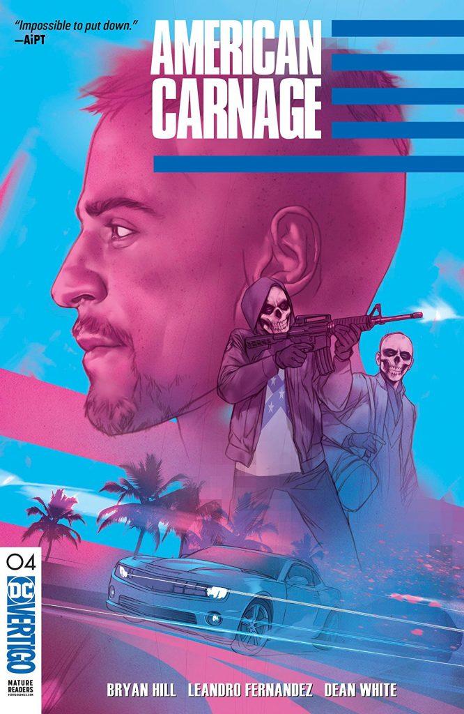 February 20, 2019: Week's Best Comic Book Covers!