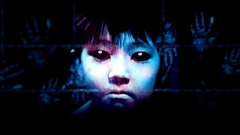 My Top 10 Favorite Asian Horror Movies!