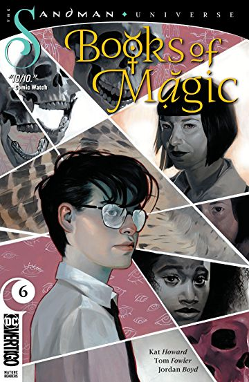 March 27, 2019: Week's Best Comic Book Covers!