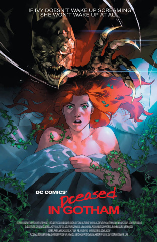 June 5, 2019: Week's Best Comic Book Covers!