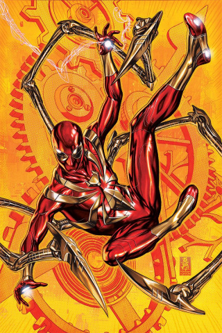 June 19, 2019: This Week's Best Comic Book Covers!