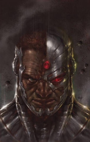 July 10, 2019: Week's Best Comic Book Covers!