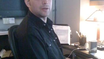 foto de March 31, 2008: Adding Head and Trimming Tail! | Joseph Mallozzi's ...