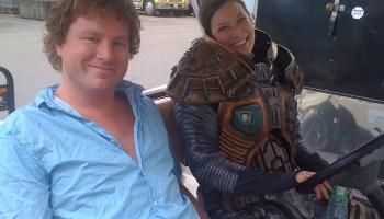 January 11, 2009: The 4 Best Stargate: Atlantis Episodes I