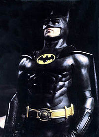 March 26, 2012: The Supermovie Of The Week Club Reconvenes!  Cookie Monster Reviews Batman (1989)!